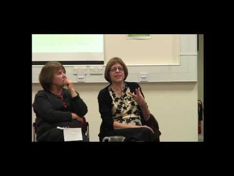 ▶ Diana Rose: What does it mean to take part in a trial? - YouTube