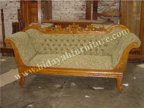 Sofa Barcelona | Hidayah Furniture