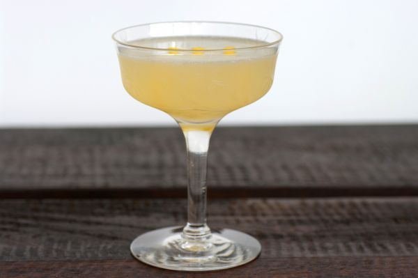 """The Bee's Knees cocktail is a gin, lemon and honey classic that dates back to prohibition. The phrase """"bee's knees"""" was prohibition-era slang for """"the best."""" In that time, the..."""