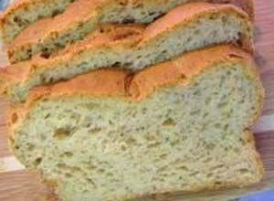 Udi's-Style Gluten Free Whole Grain Bread Recipe