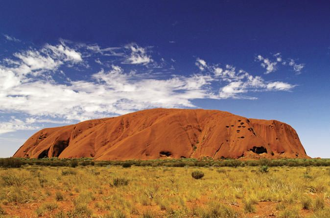 Lonely Planet's extensive list of things to do in the Northern Territory
