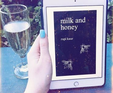 Binx Thinx About: Milk & Honey