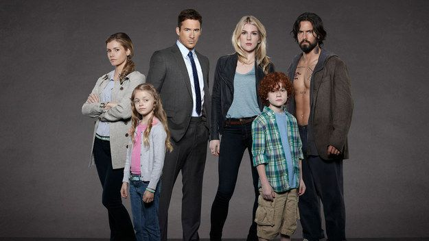 The Whispers (Midseason TBA on ABC) | What To Watch (Or Avoid) On TV Next Season