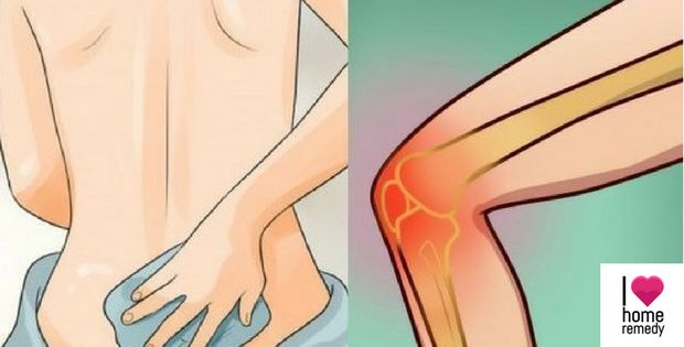 Doctors have been baffled by the mind-bending power of this natural remedy.HEAL YOUR KNEES AND REBUILDS BONES AND JOINTS IMMEDIATELY WITH THIS REMEDY!