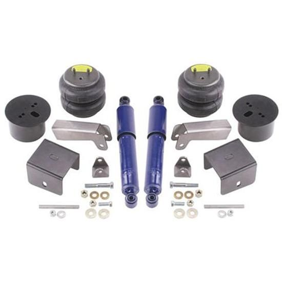 Sdway Mustang Ii Air Ride Front Suspension Conversion Kit 39 Chevy Rat Rod Pinterest And