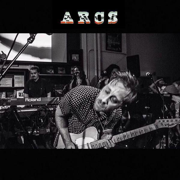 The Arcs - Dan Auerbach