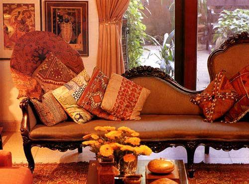 India Home Decor
