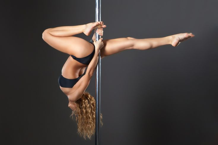 pole dance uni koln