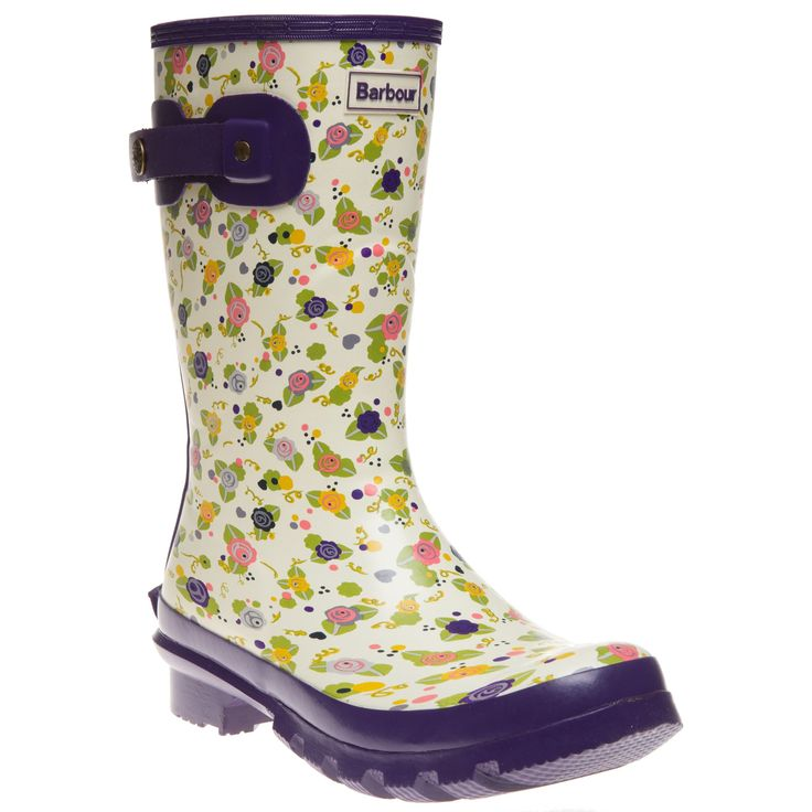 Barbour Dodds Welly Boots £39