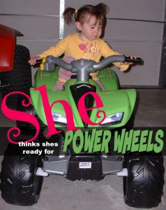 Barbie Power Wheels for Girls #PowerWheelsForGirls #RideOnToys #GirlsToys