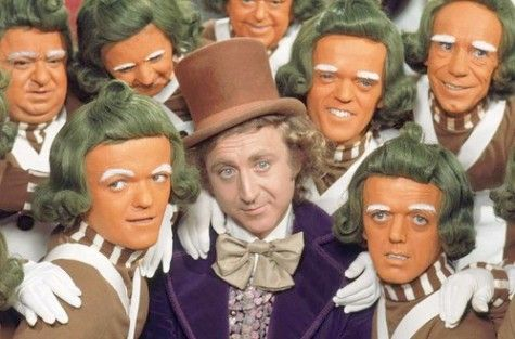 Oompa Loompa, do-ba-dee-doo, I've got another puzzle for you.