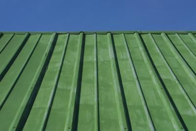 How to Seal Between Metal Roofing Sheets