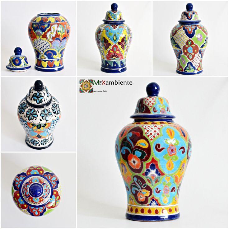 94 best images about mexikanische waschbecken on pinterest for Mexikanische dekoration