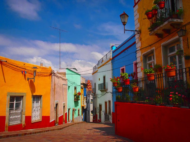 This image was made in Guanajuato while traveling in Mexico in the Summer of 2011. The journey began with a flight from Austin, Texas to Cancun as the launch site of a 2 month wandering around the country without a plan. © 2012 Skip Hunt http://www.kaleidoscopeofcolor.com/galleria/mexico-2011-summer/