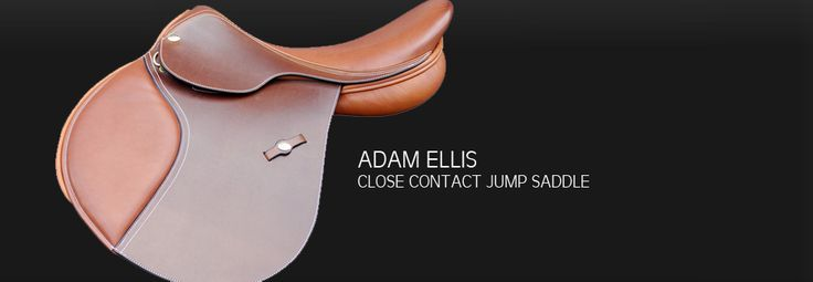 Horse and pony saddle classifieds from dealers and manufacturers. List or find saddles for sale.