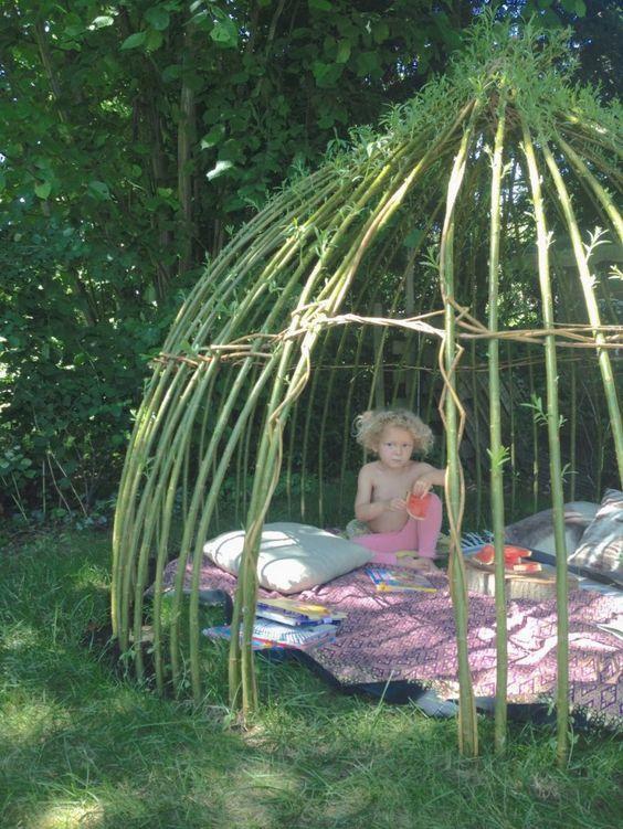 Pilkoja....men snart är barnen för stora...kanske ide till framtiden och eventuella barnbarn :)