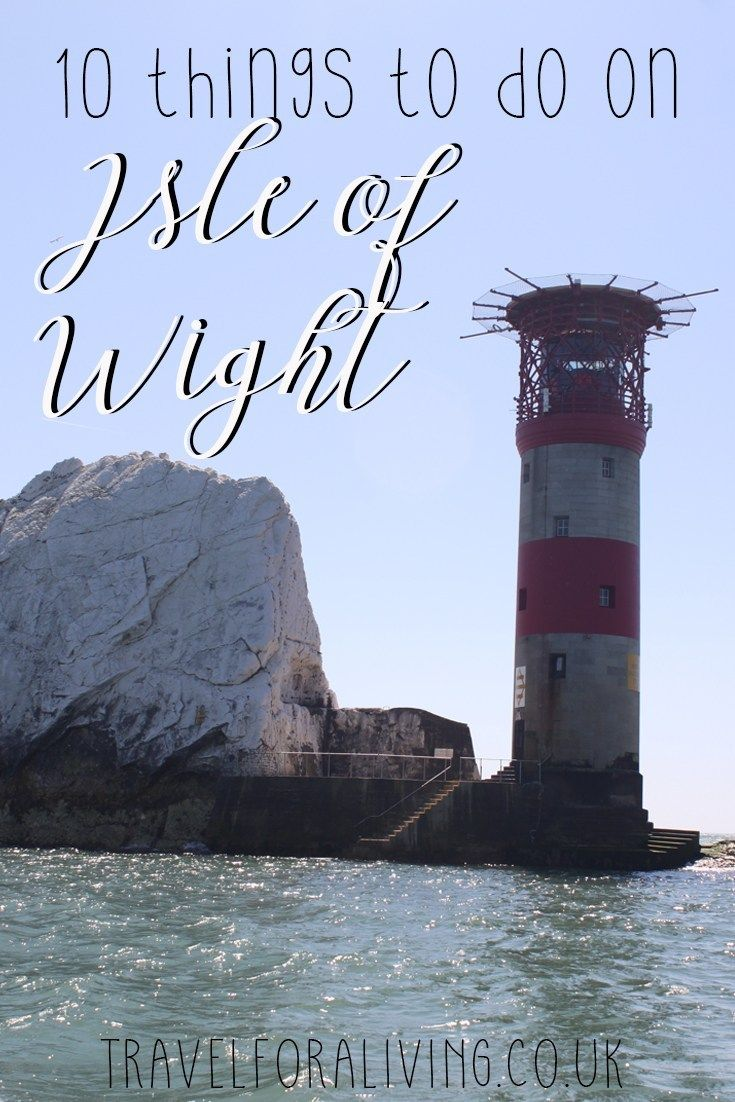 Ten Things To Do On Isle Of Wight Isle Of Wight Things To Do