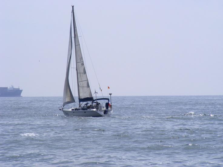 Velerismo en Viña del Mar