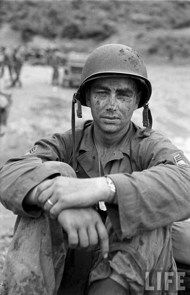 best images about korean war united states army ier in korea by carl mydans 1950