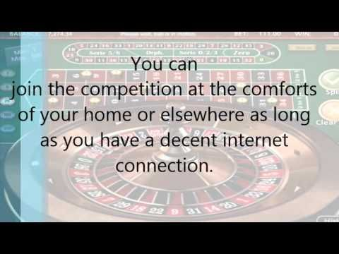 How different pokies Tournaments and Competition works for online poker games Australia? Watch this video about guidelines of playing online casinos and online slot machines Australia. Get a chance to earn BIG REAL MONEY at Pokies and Slots Australia. Get answers to all your questions about Pokies and Slots Competitions. #PokiesTournaments #PokiesTournamentsAustralia #onlinecasinosAustralia #onlineslotmachinesAustralia #PokiesCompetitionsAustralia #PokiesCompetitions