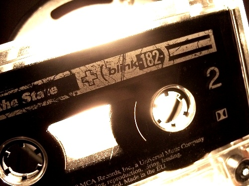 Blink 182º - Enema of the state