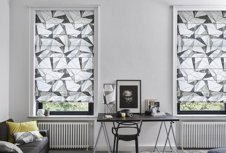 24 best tendance g om trique images on pinterest gray. Black Bedroom Furniture Sets. Home Design Ideas