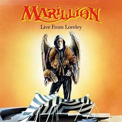 Heart Of Lothian - Marillion