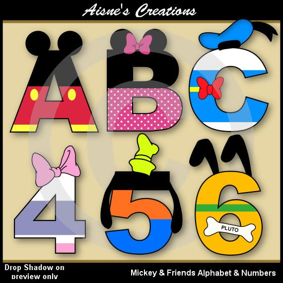Alphabet Letters on Printable Block Letters 150 Ways Fill