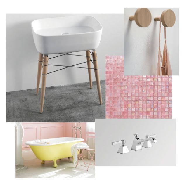 Part 2 of our 'Design through time' series... 1950's! #bathroom # ...
