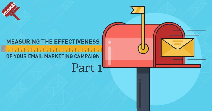 Whatever your #EmailMarketing goal is, incorporating these metrics surely help determine your progress towards the goal (Part 1): http://www.kenscio.com/blog/2011/06/21/how-to-accurately-measure-the-success-of-your-email-campaigns/ #EmailMarketingMetrics #EmailMarketingSuccess #Email #EmailMarketingSuccess #Emails