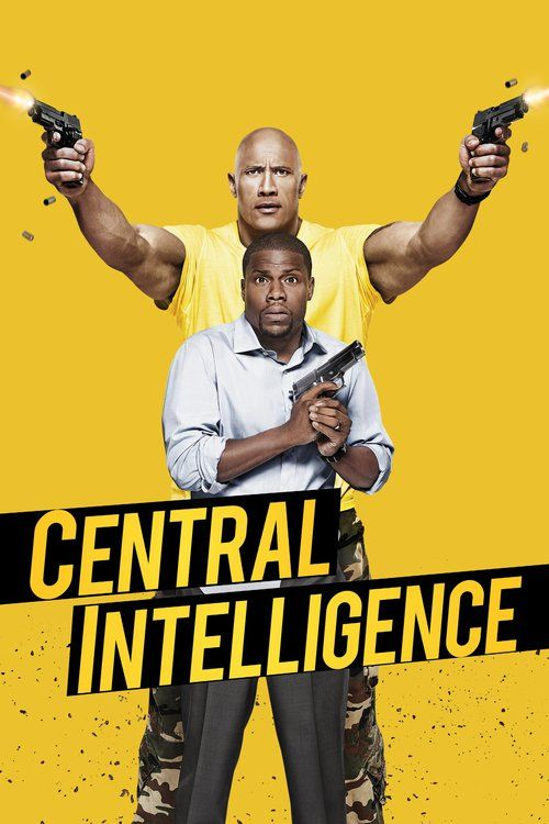 Central Intelligence 2016 full Movie HD Free Download DVDrip