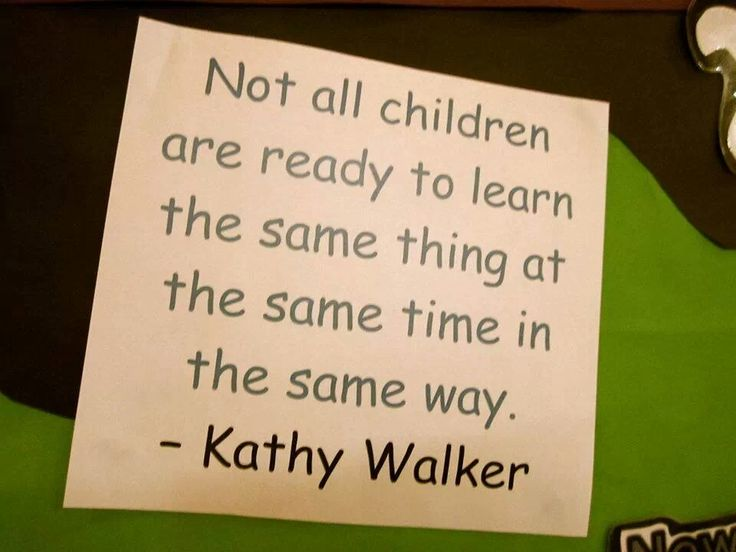 Quote from Kathy Walker
