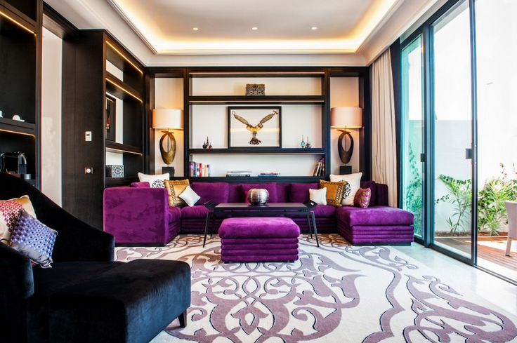 9 best bar lounge Rabat images on Pinterest Bar lounge, Mansions - capri suite moderne einrichtung