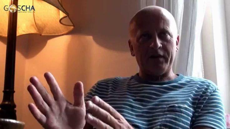 NOVÉ HNÍZDO MUDr. HNÍZDILA - rozhovor s Igorem Chaunem (7. 9. 2015)