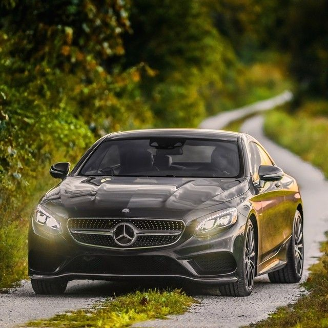 17 best images about mercedes benz s class coupe on