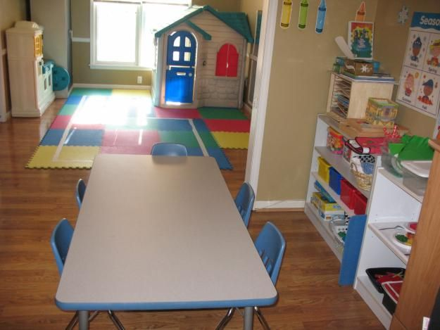Find out 4 basic thing as your guide to establish in home daycare