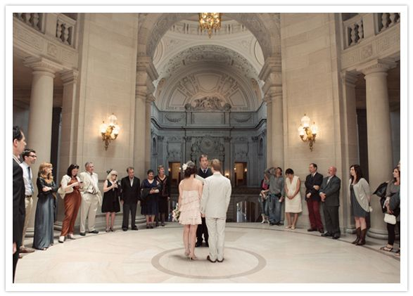 An Elegant And In San Francisco City Hall Wedding Michelle Jacob