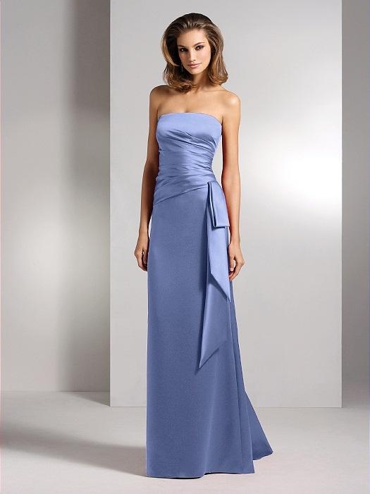 Periwinkle bridesmaid dresses wedding ideas pinterest for Periwinkle dress for wedding