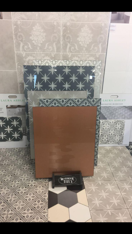 Best 25 tiles dublin ideas on pinterest clay tiles 3d wall laura ashley glass available waterhouse tiles dublin dailygadgetfo Images