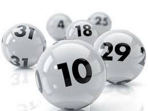 Lottery  Formulas Secrets and Algorithms