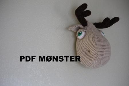 PDF Mønster: Reintrofe