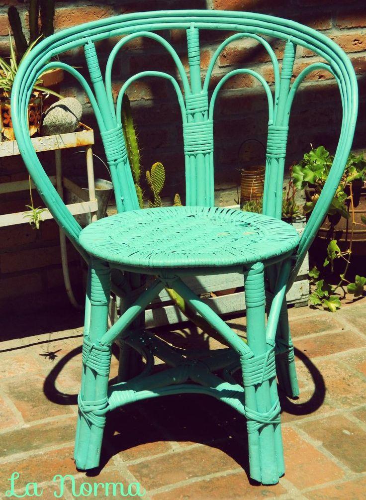 sillas playeras mar del plata - originales de los balnearios