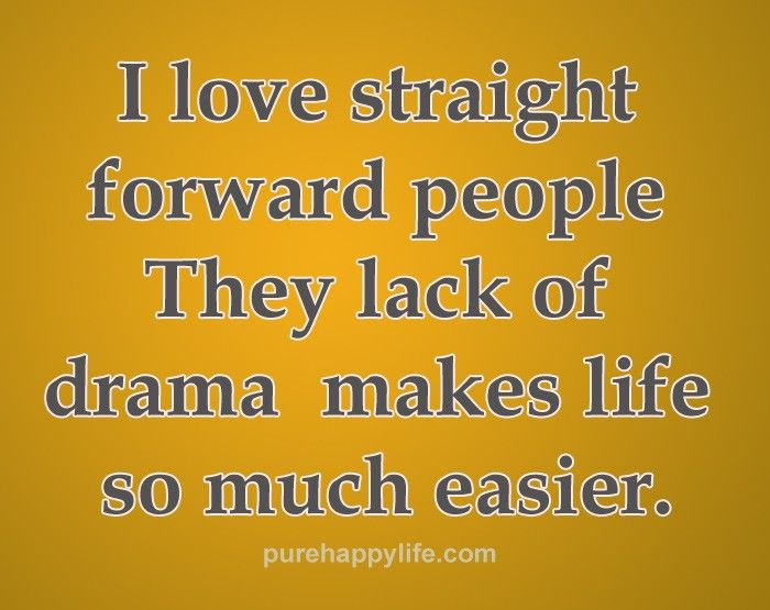 #quotes - i love straight... more on purehappylife.com