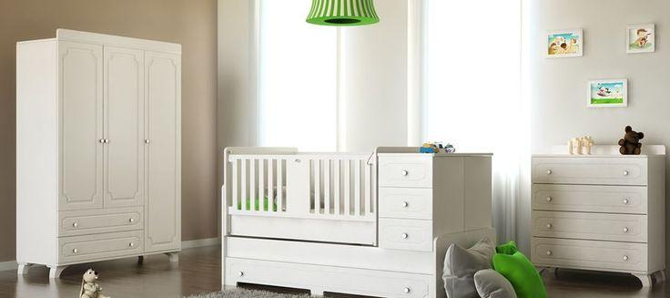 Bebek Sağlığı İçin Nasıl Mobilya Seçilir?