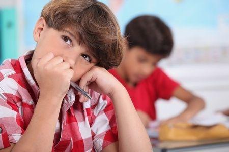 Repercusión académica del fallo de las funciones ejecutivas en el TDAH