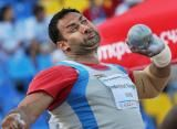 After wrestler Narsingh shot putter Inderjeet fails dope test