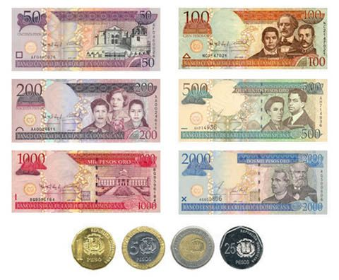 Best 25 dominican republic currency ideas on pinterest for Dominican republic vacation ideas
