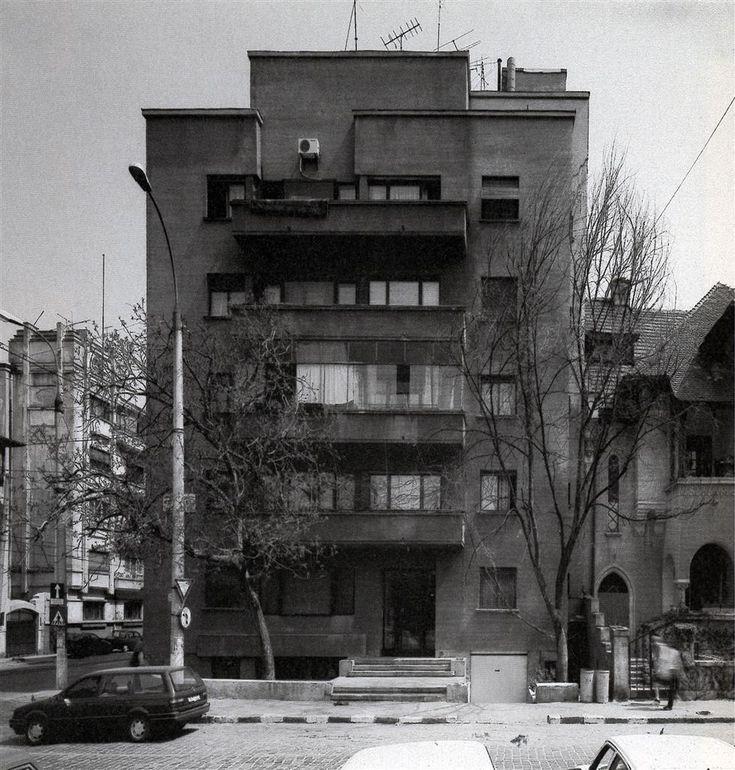03.Horia_Creanga_-_Casa_de_locuinte_Davidoglu_1932_(Custom)_.jpg (978×1024)