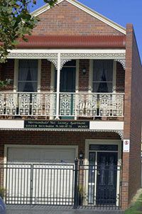 Situated in the centre of Warrnambool's Central Business District this is your ideal holiday accommodation in Warrnambool #AccommodationinWarnambool #WarrnamboolHolidayAccommodation www.OzeHols.com.au/110