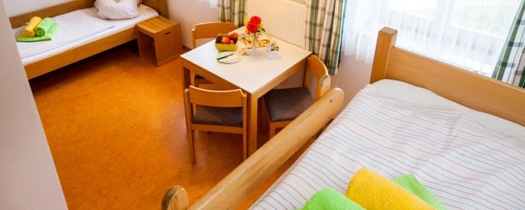 DJH Youth Hostel Bayerisch Eisenstein - Amenities | Bavaria